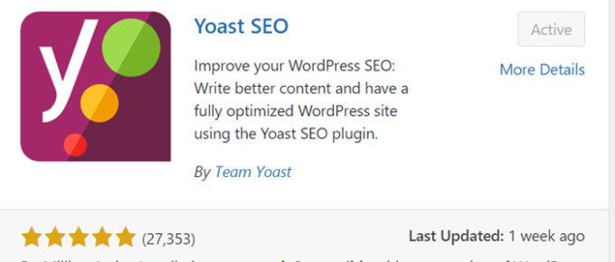 wordpress plugins real estate seo